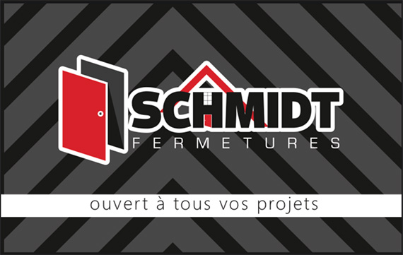 SCHMIDT FERMETURES