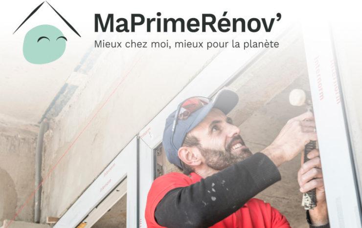 Changer vos fenêtres avec MaPrimeRénov' : nouveautés octobre 2020