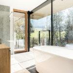 Panorama bois/alu HX 300