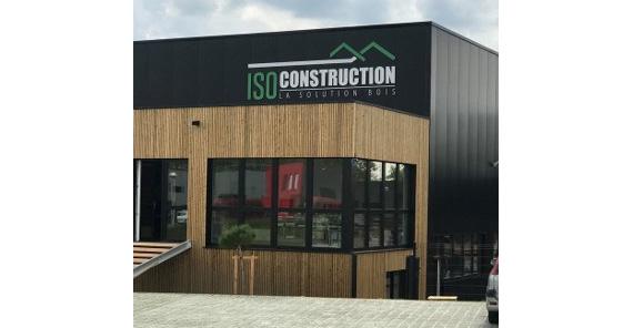 ISO CONSTRUCTION