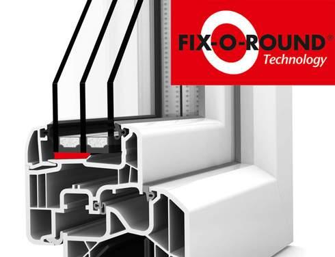 2002 : Technologie Fix-O-Round