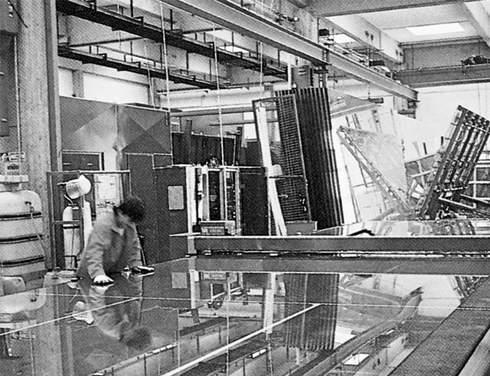 1984 : le vitrage isolant