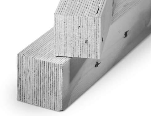 2016 : I-tec Core : du bois plus résistant