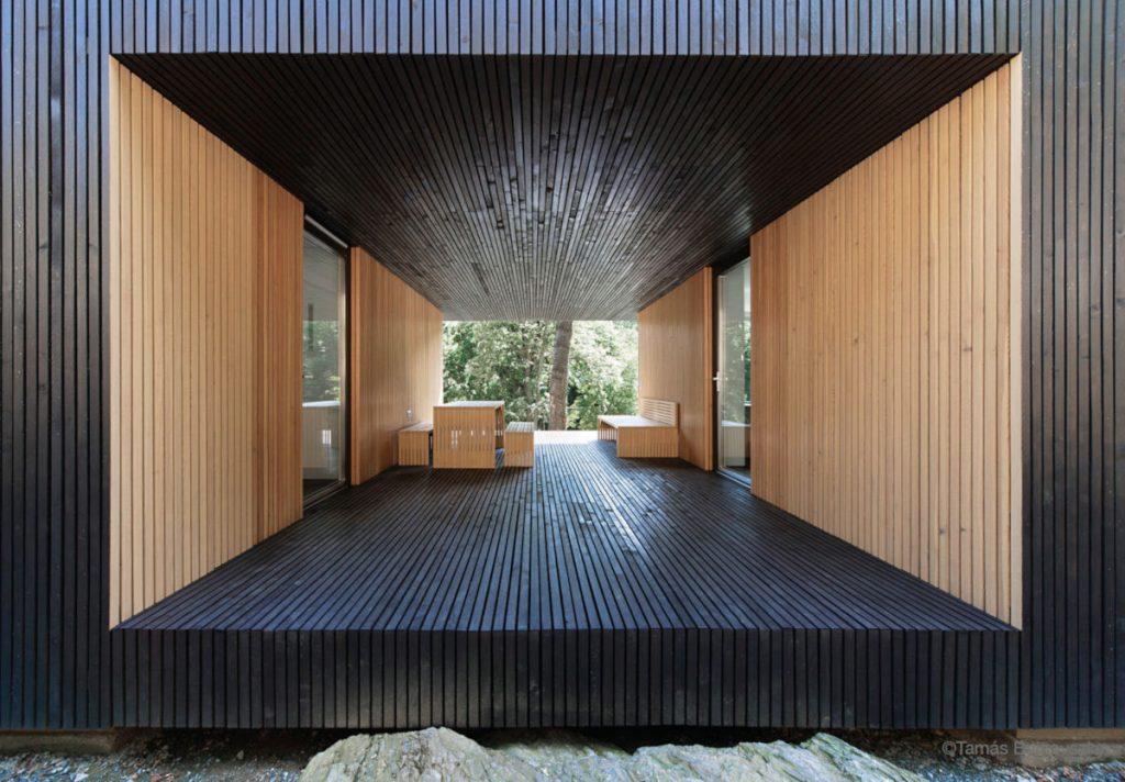 Constructeur de maison ossature bois : choisissez les fenêtres et portes-fenêtres Internorm !