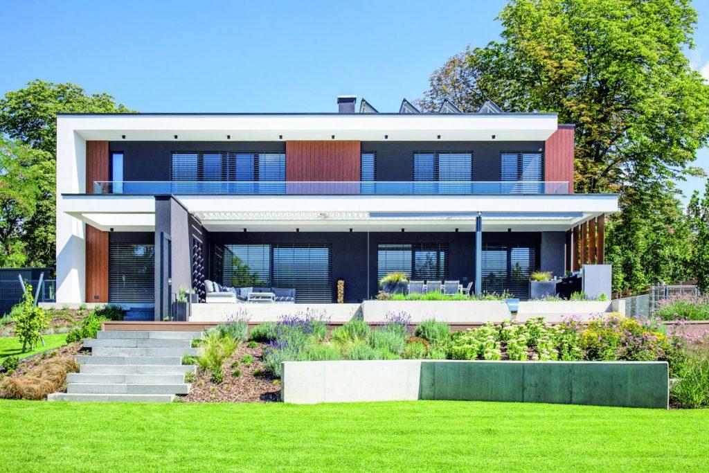 fenêtres Internorm pour maison passive